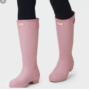 Hunter Boots 8